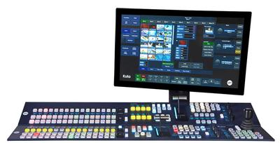 LMG adds the new SAM Kula production switcher and more Kahuna switchers to its operation