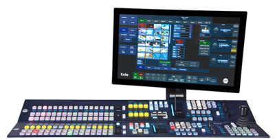 SAM launches Kula – The most powerful production switcher in its class