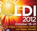 Analog Way exhibits at LDI 2012 - Booth #201 -