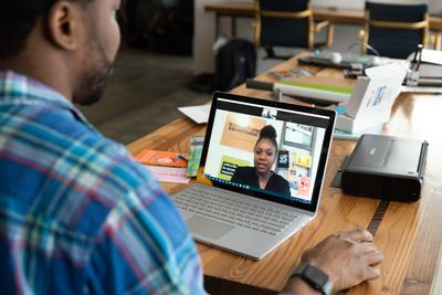 How to Successfully Conduct Remote Participation In Complex Meetings