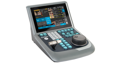 NAB 2017: SAM pushes live sports replay boundaries with LiveTouch UHD