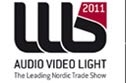 Cloud will be at LLB 2011, Stockholm, with Standard Audio – 18th- 20th May