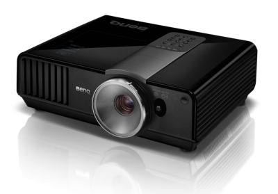 BenQ's Large-Venue Projectors are Ready for the Big Time