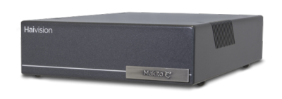 Makito X Video Encoder with New Recording and Storage Capabilities Helps Organizations Get More Value Out of their Video