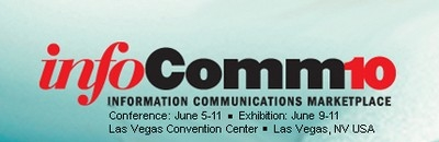 Bosch announces training sessions for InfoComm 2010