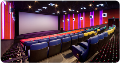 South Korea's cinema chain Megabox chooses Christie Duo for M2 Theater