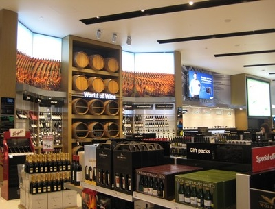 Bosch and Electro-Voice sound solutions for Melbourne International Airport Duty