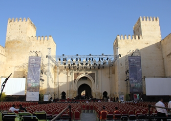 Meyer Sound MILO Line Arrays Ensure Consistent Coverage at Moroccan Festival