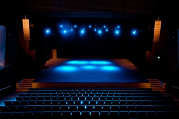 From Conferences to Concerts, Meyer Sound M1D Covers the Gamut at Iceland's Hof Menningarhús