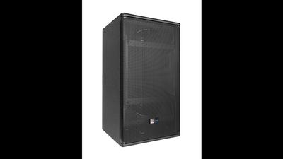 Meyer Sound Introduces New Point Source Loudspeaker at ISE
