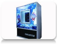 Christie MicroTiles Impress South Asian Broadcasters With Stunning Visual Displays
