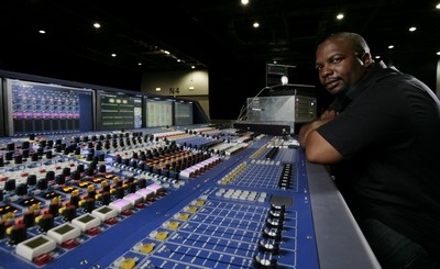 Midas XL8 and KT DN9696 raise the roof at Gospel gathering