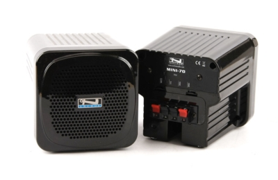 Anchor Audio Releases the Mini-70: A Compact and Affordable Loudspeaker System