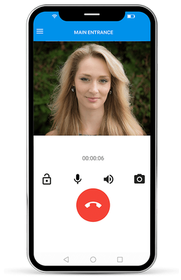 What makes the 2N mobile video service special?