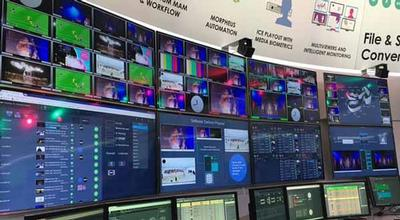 SAM introduces new series of next generation MultiViewers at IBC 2016