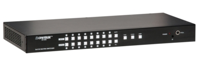 8x8 DVI Matrix Switcher by TV One