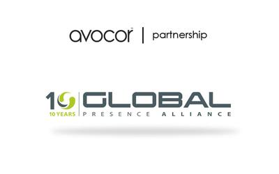 Avocor named as a technology partner with Global Presence Alliance