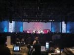 Webb A/V, High Resolution Systems Support Nu Skin Event with UDC-400 Controller, iPad