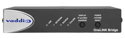 Vaddio OneLINK Bridge AV Interface