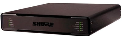 Shure IntelliMix® P300 Audio Conferencing Processor Now Shipping