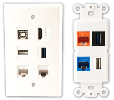 Covid Introduces a New Simple & Quick Plastic Wall Plate Solution