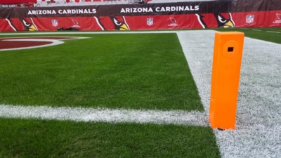 Marshall POV HD Miniature Cameras Capture the Action in New Pylon Cam System at Super Bowl 50