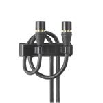 Shure Adds Lavaliers, Earset to Microflex Line