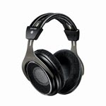 Shure Introduces SRH1440 and SRH1840 Open Back Headphones