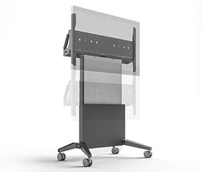 Salamander Designs Develops Mounting Solutions for Cisco®  Spark Board