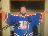 Shure Gives On-Air Voice to Kevin Smith for Bi-Coastal Smodcast Internet Radio Podcasts