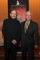 Shure Co-Hosts Recording Academy Producer & Engineers Wing Event With Legendary Producer Phil Ramone