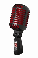 Shure Introduces Special Edition Super 55 Microphone