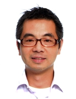 Shure Promotes William Chan to Managing Director of Shure