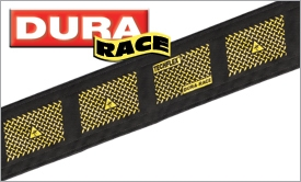 Dura Race - Now In Safety Stripe