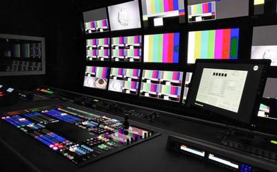 Hong Kong's TVB invests in SAM's Kahuna and IQ Modular for its first UHD OB truck