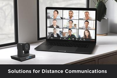 PureLink™ Announces Training Webinars and Solutions for Distance Communications