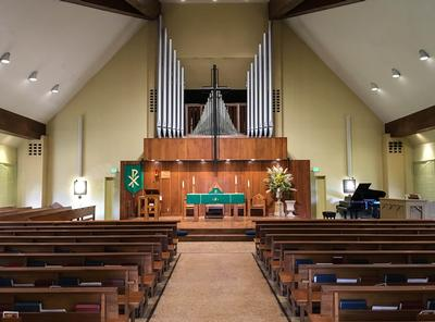 ICONYX Solves Intelligibility Issues at St. Philip's