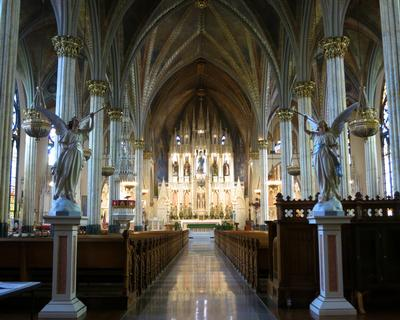 Sweetest Heart of Mary Church Scores Sweet ICONYX Gen5 Sound System