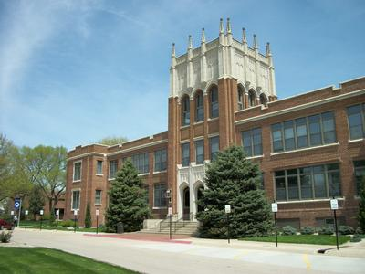 Concordia University Chapel Refreshed with ICONYX Gen5 Loudspeakers