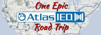 AtlasIED Expands 2019 Event Schedule for Increased Industry Learning Opportunities