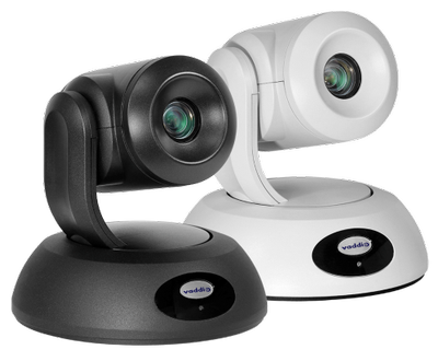 Vaddio Equips RoboSHOT Elite Camera with NewTek NDI