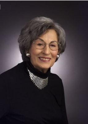 Shure Mourns the Passing of Chairman Mrs. Rose L. Shure