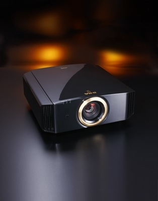 JVC Announces World's First THX® 3D Certified Home Theater Projectors