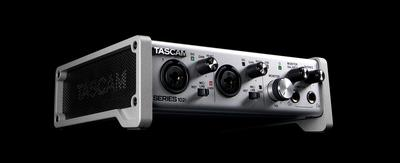 TASCAM Includes Free Full Version of iZotope Neutron Elements with TASCAM SERIES 102i and 208i Audio/MIDI Interfaces