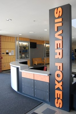 SILVERTON HIGH SCHOOL PROTECTS STUDENTS WITH JVC SURVEILLANCE CAMERAS, NVRS