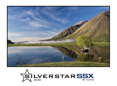 VUTEC LAUNCHES NEW SILVERSTAR SSX AT CEDIA 2012