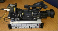 Telemetrics Introduces HD Capability To Coax Camera Control System.