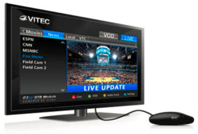 The Orlando Magic and Amway Center Score Big With VITEC