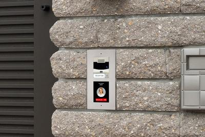 Reduce Intercom Costs in Large Buildings