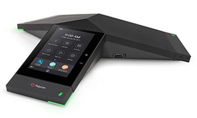 The Modern Conference Phone Turns 25: Polycom Announces New Solutions That Once Again Set Standard in Conference Call Excellence